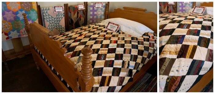 Antique Quilts Nauvoo Illinois
