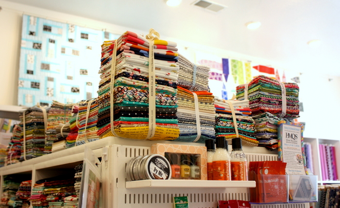 Suppose Quilt Shop