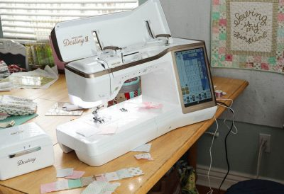 Sewing and quilting tools