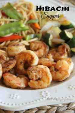 Staggering Hibachi Supper Veggies Hibachi Supper Diary A Recipe Collector Shrimp Lo Mein Soup Shrimp Lo Mein Easy