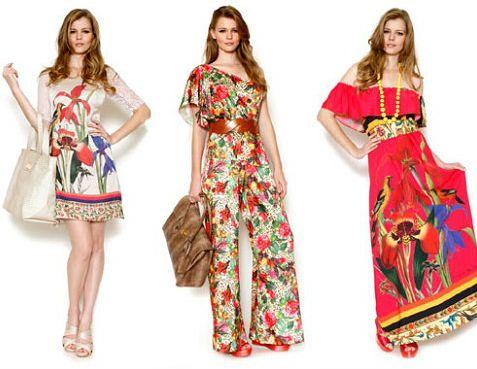 Moda de Roupas para Festa Havaiana 6 Moda de Roupas para Festa Havaiana
