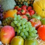 Veja o porque do fruto ou da fruta.