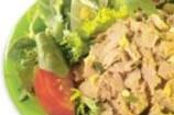 Salada de Atum e Tomate