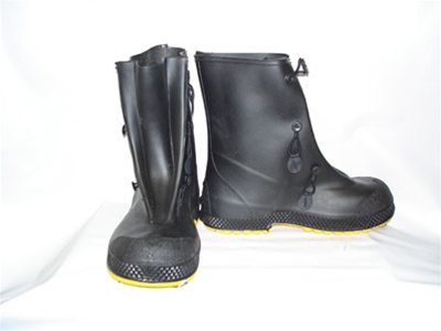Rubber Chemical Overshoe Boots