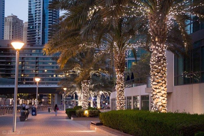 Marina Promenade - Dubai Marina