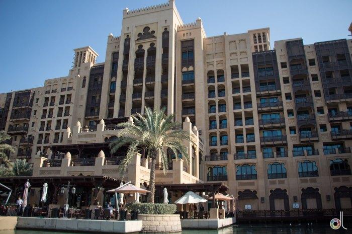 Mina A'Salam - Madinat Jumeirah - Dubai