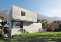 Kleines Haus fr Zwei | Moderne Einfamilienhuser