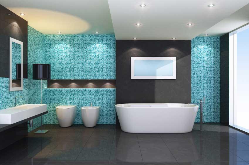 Die perfekte Badezimmereinrichtung - badezimmereinrichtung