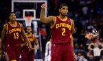 NBA: Cleveland Cavaliers at Charlotte Bobcats