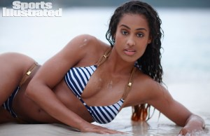 Skylar Diggins SI Swimsuit Issue