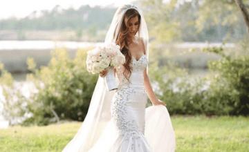 Katherine Webb wedding