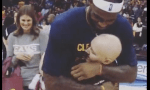 LeBron James and cavs