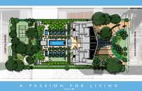 Site plan house - Home design and style