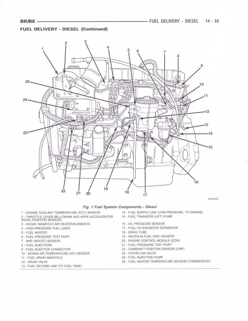 fass lift pump wiring diagram