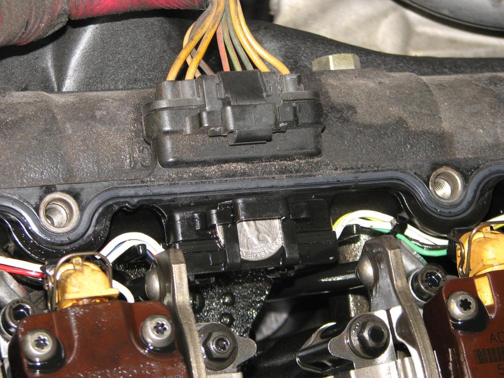 ford 7.3 diesel wiring harness