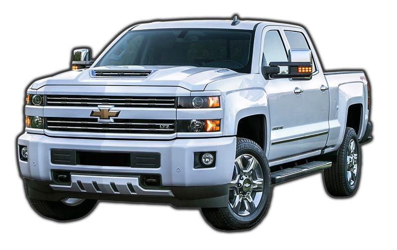 6 6 Duramax L5p Parts And Accessories 2017 2019 Gm