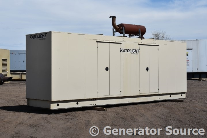 Katolight Generators