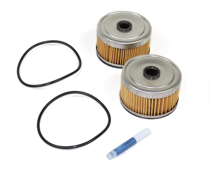 DIESELSITE 2011-2016 Ford 67L Fuel Filter / Water Separator