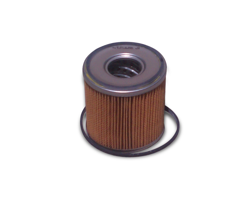 DIESELSITE CPRx Dahl 150 Fuel Filter/Water Separator Replacement