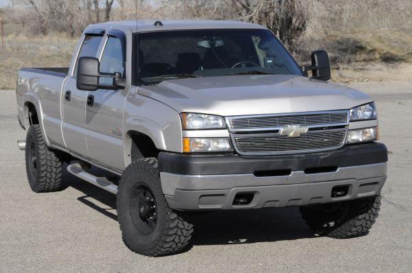 Troubleshooting Part 1 GMC/Chevrolet Diesel Tech Magazine