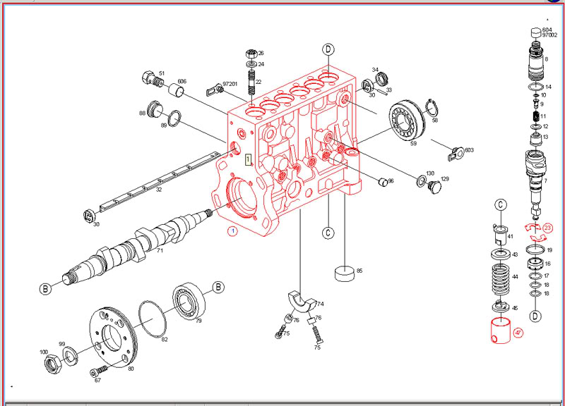 Dodge Diesel Engine Diagram Download Wiring Diagram