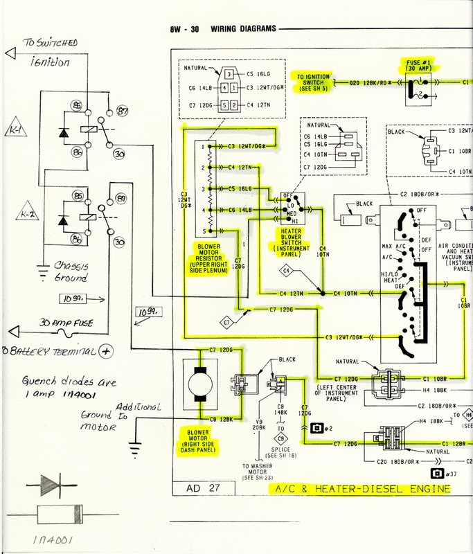 Blower motor - Page 5 - Dodge Diesel - Diesel Truck Resource Forums