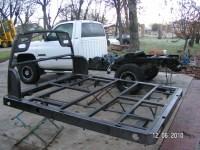 Flatbed build - Dodge Diesel - Diesel Truck Resource Forums