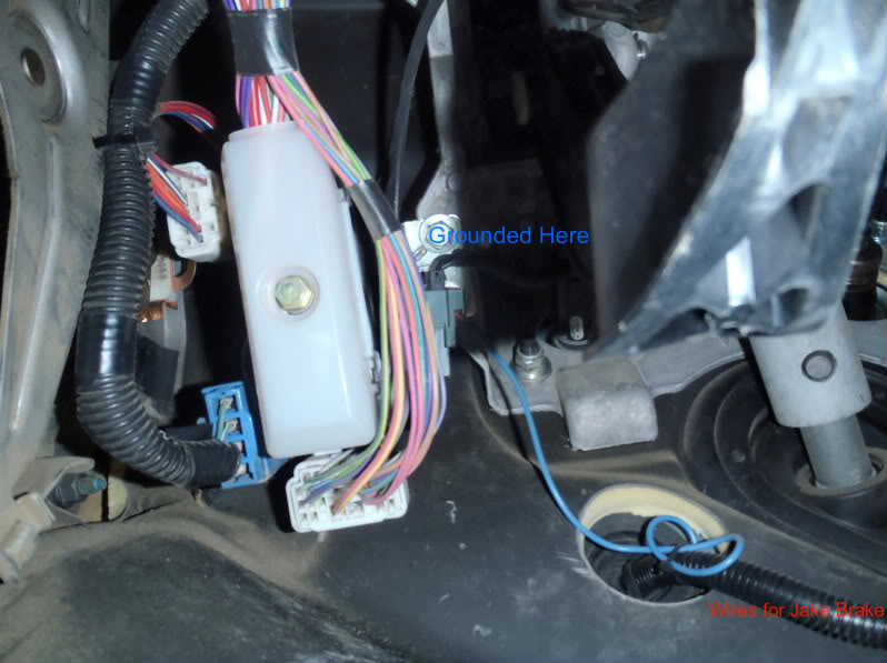 cab to engine wire harness 2003 dodge diesel