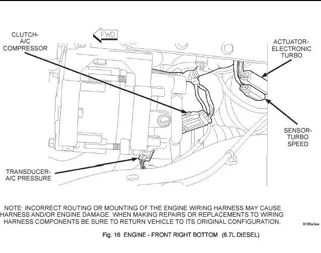 Troubleshooting A/C - Dodge Diesel - Diesel Truck Resource Forums