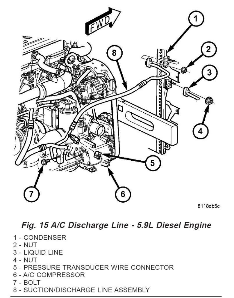 pressure transducer wiring
