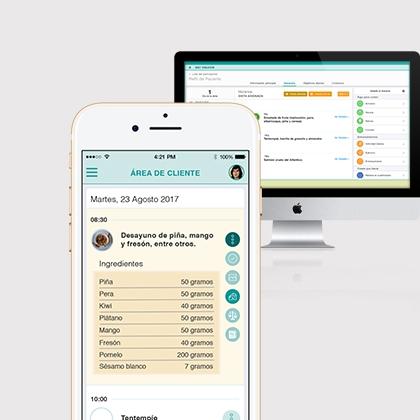 Diet Creator - Online Nutrition Software and diet Program