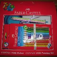 Faber Castell Zeichenutensilien im Test (1)