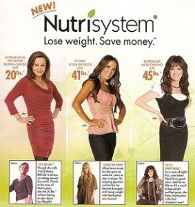 Nutrisystem Celebrity Women Who Lost Weight