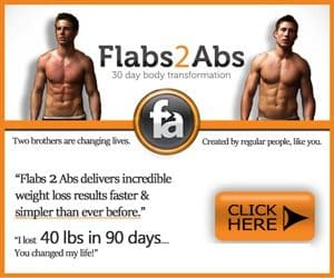 Flabs 2 Abs 30 Day Body Transformation Offer