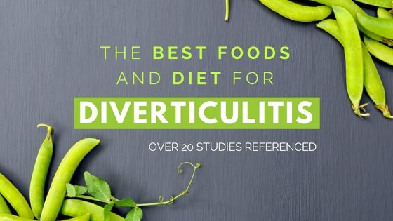 The Best Diverticulitis Diet Splitting Fact From Fiction With Over