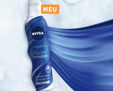 10.000 NIVEA Produkttester gesucht!