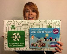 Die Brandnooz Cool Box