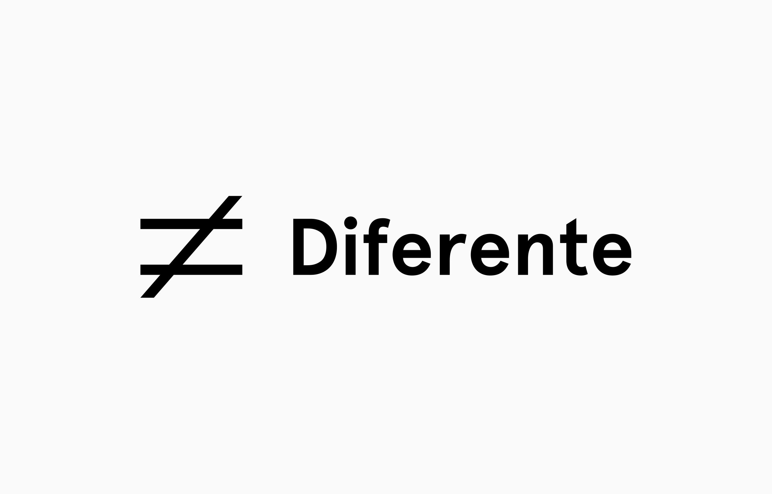 Diferente_Logo