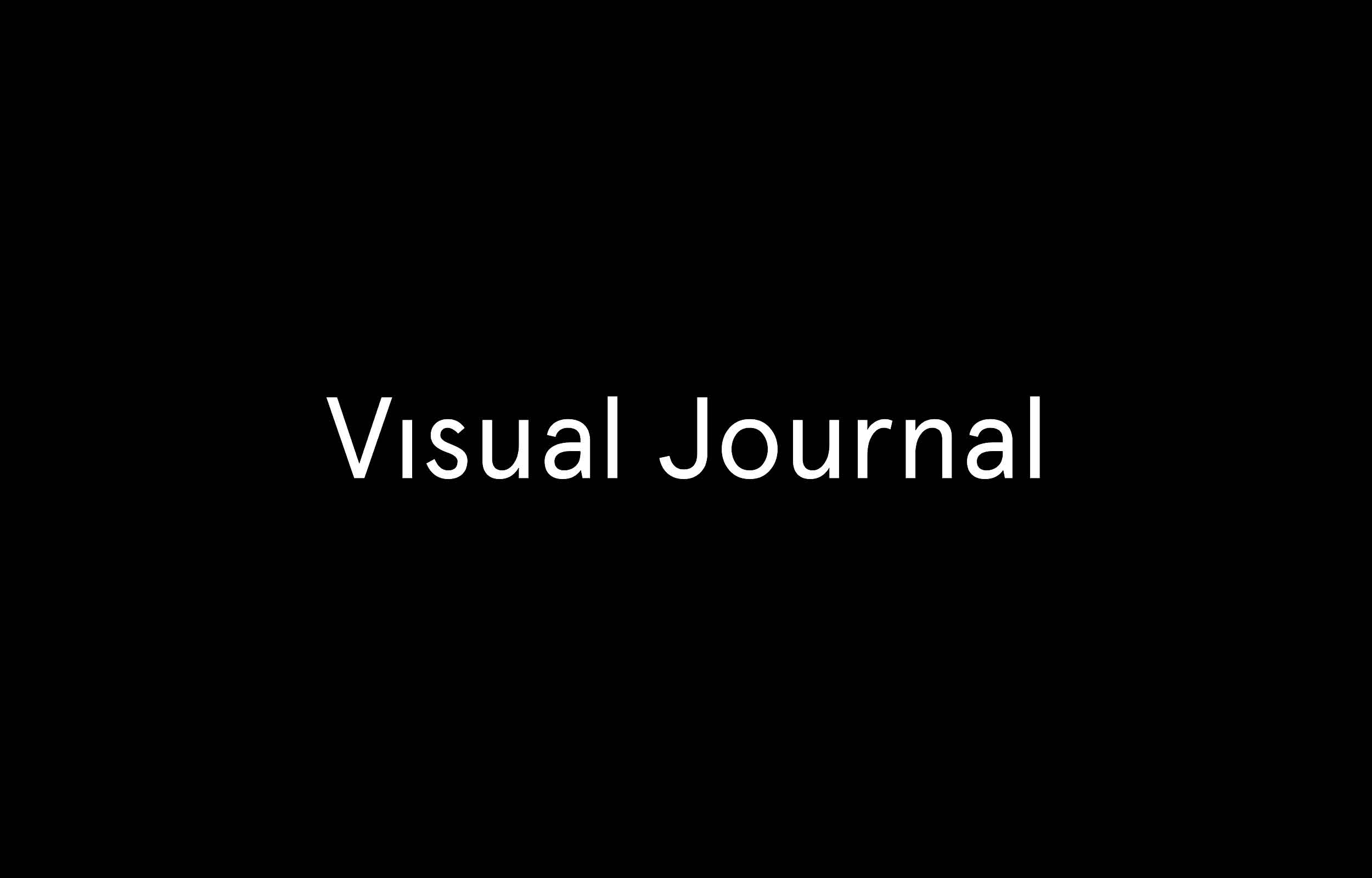 The Strength Co. on Visual Journal