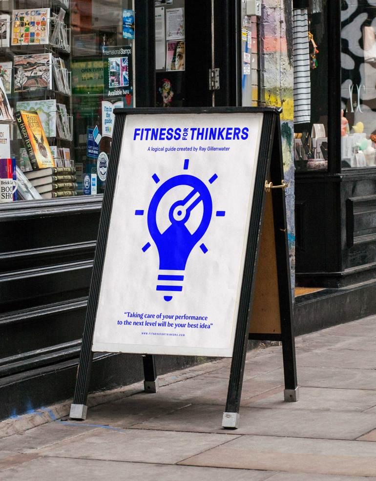 Diferente_FitnessForThinkers_BookStore
