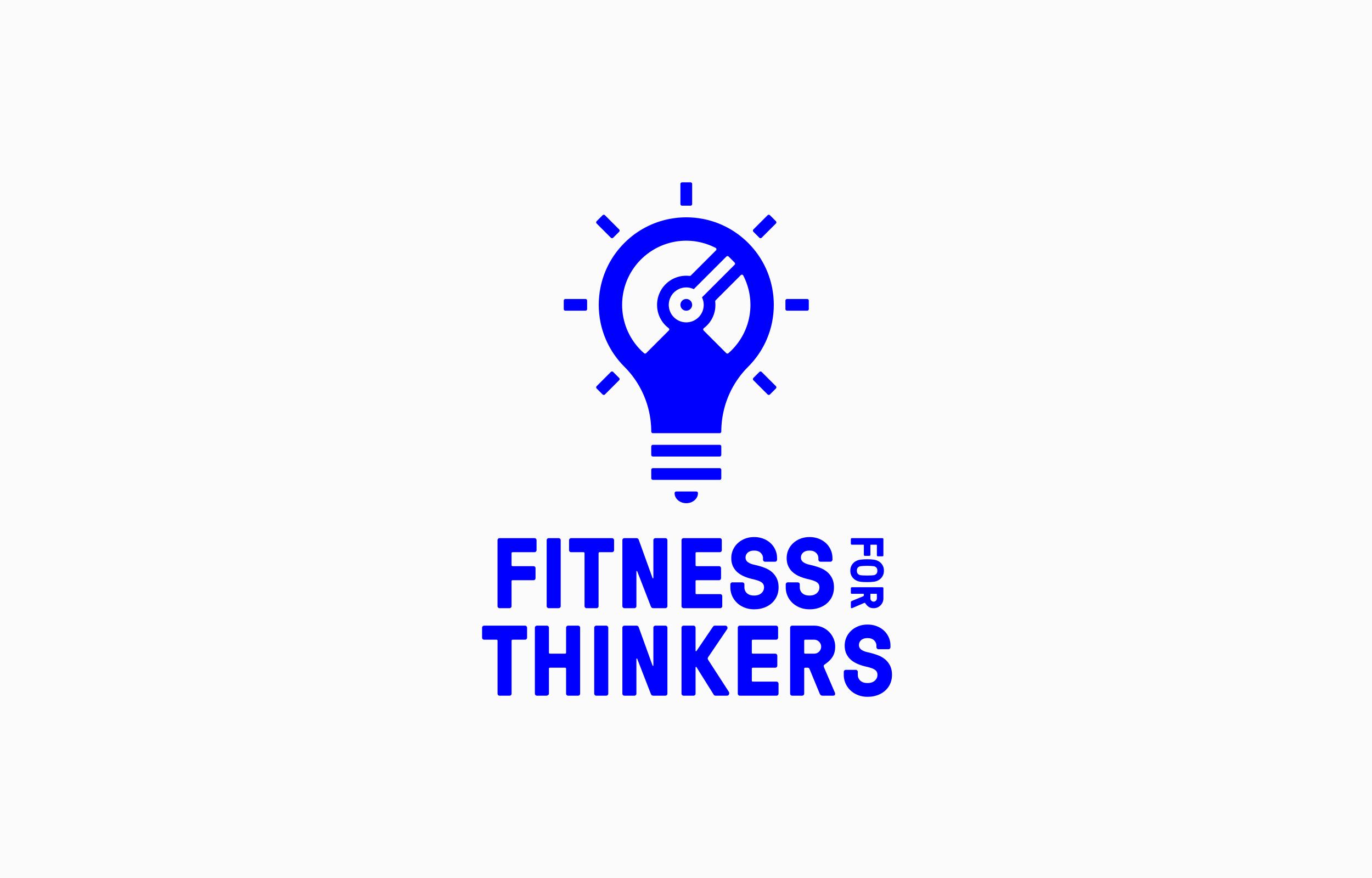 Diferente_FitnessForThinkers_LogoVertical