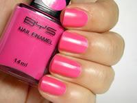 Difference Between Nail Polish And Enamel Nail Polish Vs