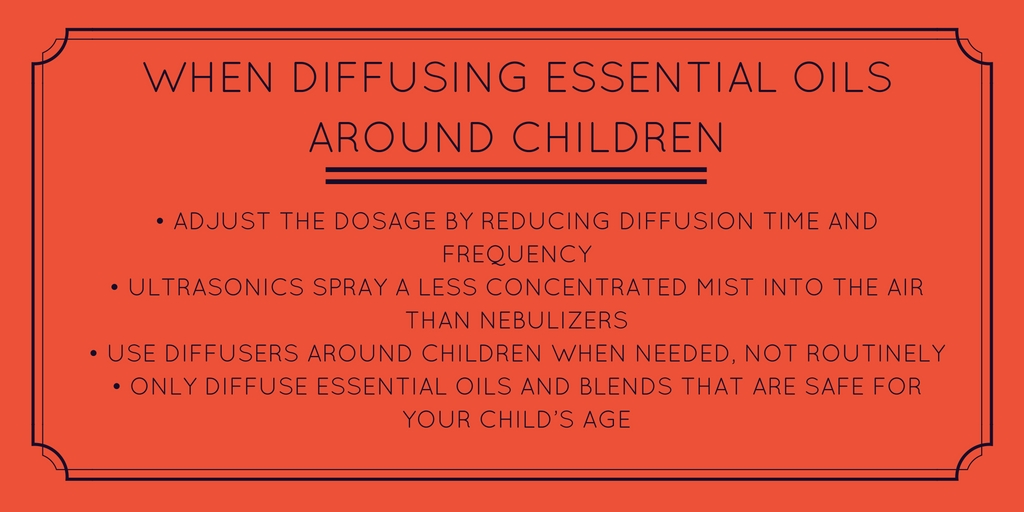 Essential Oils Diffuser Safe For Babies - Circuit Diagram Symbols \u2022