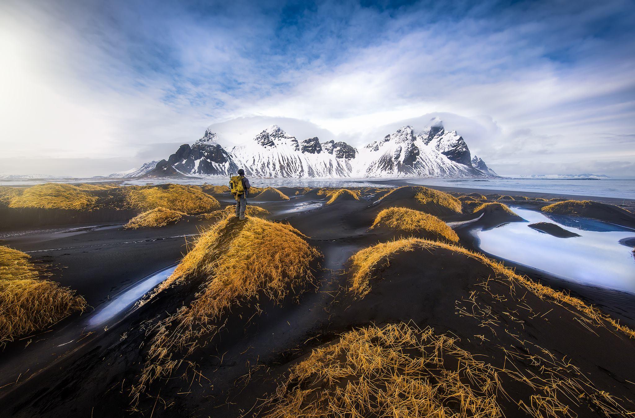 Nature Wallpaper Full Hd National Geographic Winter Dream Photo Tours Iceland Di Fruscia Fine Art