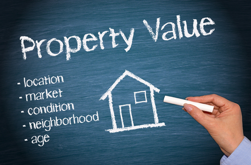 Increase property value