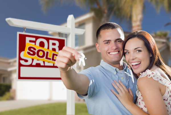 beating out cash buyers