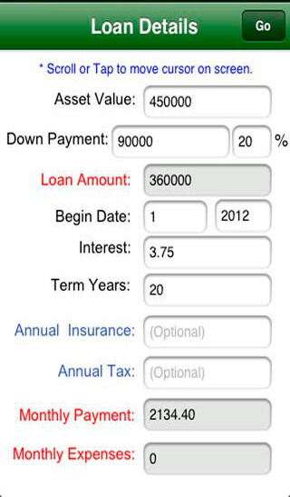 Home Mortgage Calculator . Mortgage & Loan Calculator . Loan Payment Calculator . Best Mortgage ...