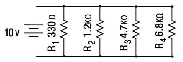 ohms law in series parallel circuits ohm s law in