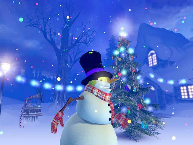 Desktop Aquarium 3d Mac Live Wallpaper Christmas 3d Screensaver Download Animated 3d Screensaver