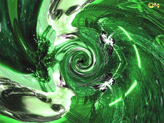 Hd Fish Live Wallpaper For Pc Alien Magic Matrix 3d Screensaver Download Animated 3d